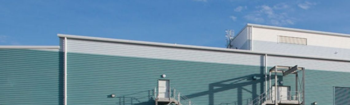 Turnkey water system for Aesica Pharmaceuticals