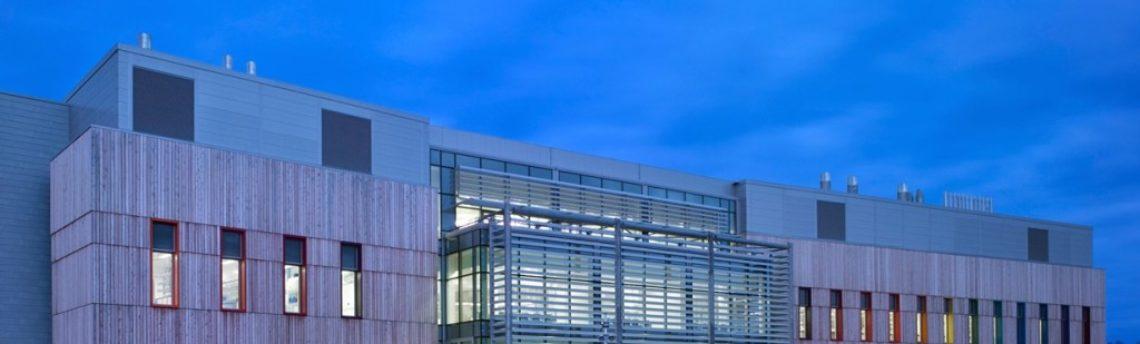 Laboratory gases for Pirbright Institute