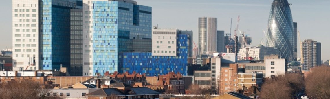 Largest ever UK medical gases contract – Royal London Hospital and St Bartholomew's Hospital