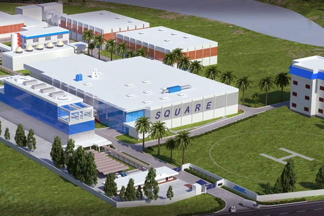 Square Pharmaceuticals – Bangladesh