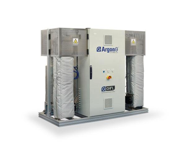 argon unit