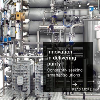 Puretech gas block