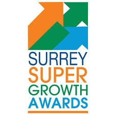 surry growth award