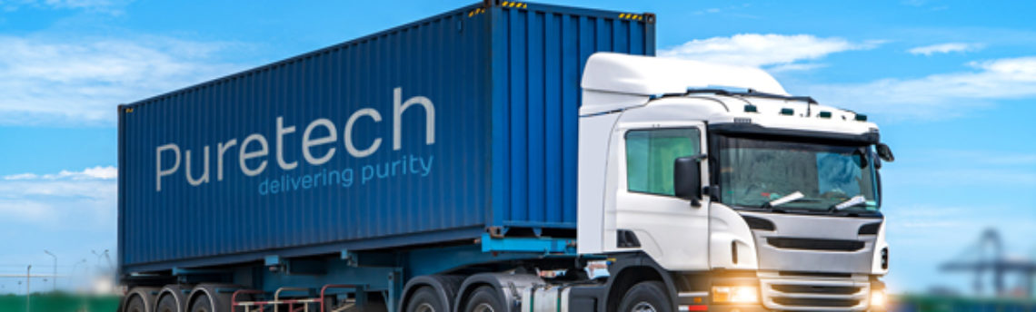 Mobile water purification for pharmaceutical applications