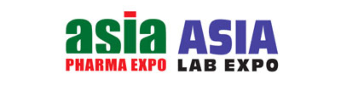 Come and see us at Asia Pharma Expo 2022