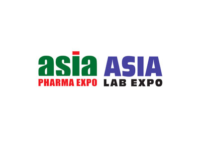 Asia pharma expo logo