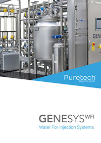 Genesys WFI brochure