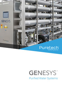 Genesys brochure cover